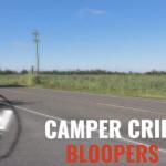 PRV TV Camper Cribs BLOOPERS: Episode Four