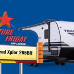 Feature Friday: Transcend Xplor 265BH